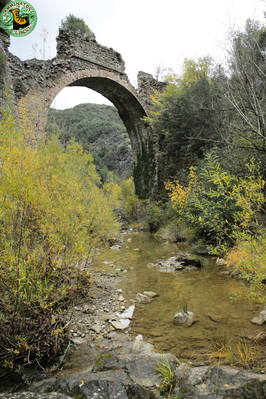 Antico ponte ferroviario